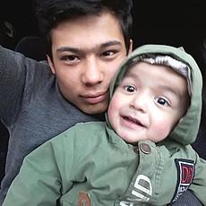 Фотография мужчины Фаррух, 21 год из г. Душанбе