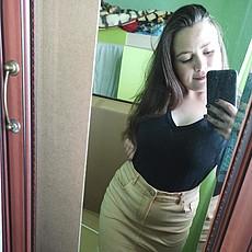 Фотография девушки Елизавета, 19 лет из г. Кострома