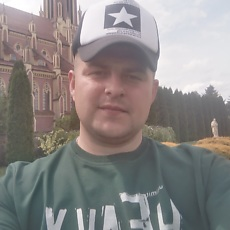 Фотография мужчины Denis, 33 года из г. Минск