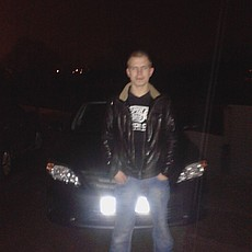 Фотография мужчины Александр, 31 год из г. Горки