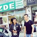 Ikram, 25 лет