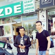 Фотография мужчины Ikram, 25 лет из г. Душанбе