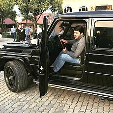 Фотография мужчины Дима, 28 лет из г. Гагра