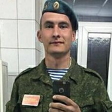 Фотография мужчины Андрей, 21 год из г. Лунинец
