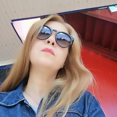 Фотография девушки Aquamarine, 39 лет из г. Смоленск