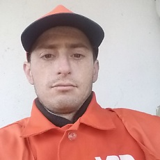 Фотография мужчины Кирилл, 31 год из г. Рени