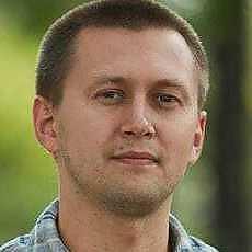 Фотография мужчины Romm, 37 лет из г. Бийск