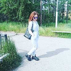 Фотография девушки Татьяна, 24 года из г. Северобайкальск