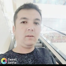 Фотография мужчины Ташполот, 34 года из г. Самара