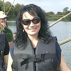 Фотография девушки Ирина, 48 лет из г. Ровно