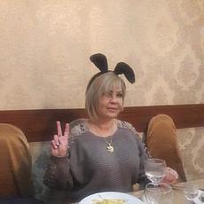 Фотография девушки Зайка, 49 лет из г. Чирчик