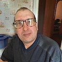 Серго, 51 год