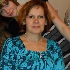 Фотография девушки Жанна, 52 года из г. Братск