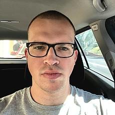 Фотография мужчины Pavel, 30 лет из г. Минск