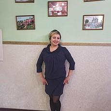 Фотография девушки Натали, 40 лет из г. Селенгинск