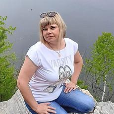 Фотография девушки Ольга, 44 года из г. Верхний Уфалей