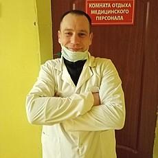 Фотография мужчины Николай, 35 лет из г. Жуковский