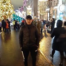 Фотография мужчины Zafar, 31 год из г. Москва