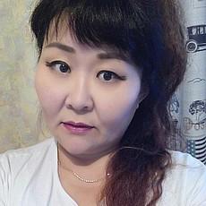 Фотография девушки Туяна, 47 лет из г. Улан-Удэ