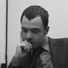 Фотография мужчины Русский, 34 года из г. Москва