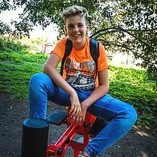 Фотография мужчины Денис, 18 лет из г. Самбор
