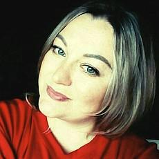 Фотография девушки Наталья, 41 год из г. Слюдянка