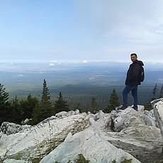 Фотография мужчины Вадим, 41 год из г. Уфа