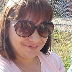Фотография девушки Надюшка, 33 года из г. Нерюнгри