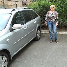 Фотография девушки Любов, 60 лет из г. Тараща