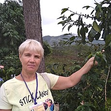 Фотография девушки Валентина, 58 лет из г. Братск