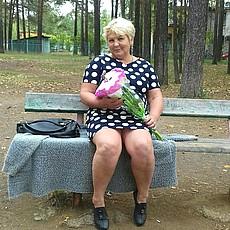 Фотография девушки Наналья, 58 лет из г. Братск