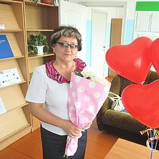 Фотография девушки Татьяна, 52 года из г. Селенгинск