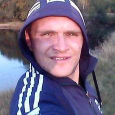 Фотография мужчины Stas, 30 лет из г. Рославль