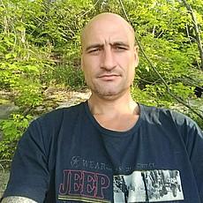 Фотография мужчины Павел, 45 лет из г. Красноярск