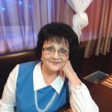 Фотография девушки Надежда, 66 лет из г. Кинешма