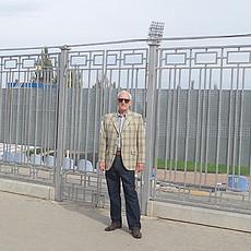 Фотография мужчины Александр, 65 лет из г. Николаев