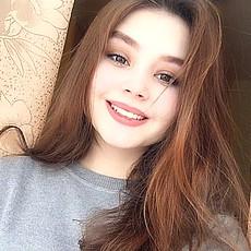 Фотография девушки Сабрина, 20 лет из г. Худжанд