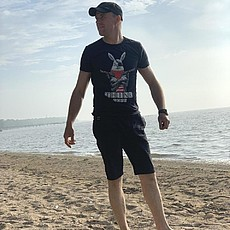 Фотография мужчины Евгений, 32 года из г. Улан-Удэ