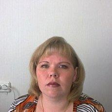 Фотография девушки Елена, 42 года из г. Киренск