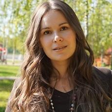 Фотография девушки Аленушка, 31 год из г. Усть-Кут