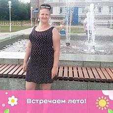 Фотография девушки Ольга, 38 лет из г. Чунский