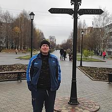 Фотография мужчины Дмитрий, 38 лет из г. Ухта