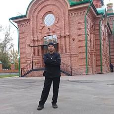 Фотография мужчины Хххххххххххххх, 38 лет из г. Томск