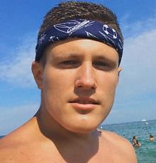 Фотография мужчины Кириол, 22 года из г. Гомель