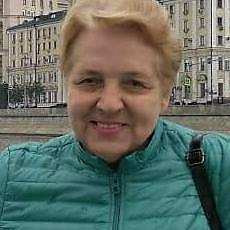 Фотография девушки Анна, 67 лет из г. Москва