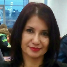 Фотография девушки Дилиш, 48 лет из г. Самарканд