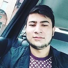 Фотография мужчины Махмадулло, 22 года из г. Щёлково