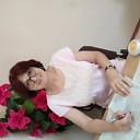 Рашида, 53 года