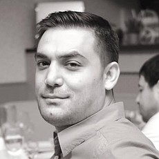 Фотография мужчины Намаат, 35 лет из г. Майкоп