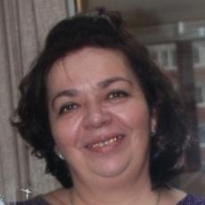 Фотография девушки Ольга, 53 года из г. Бердск